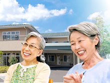 Elderly care business